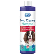 RSPCA Deep Cleaning Shampoo 250ml