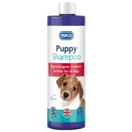 RSPCA Puppy Shampoo 250ml