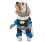 Dogs Superhero Costume - Bat Dog