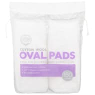 Cotton Wool Oval Pads 150pk