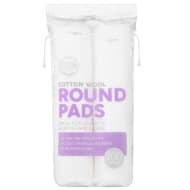 Cotton Wool Round Pads 200pk