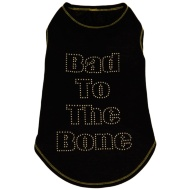 Doggy T-Shirt - Bad to the Bone