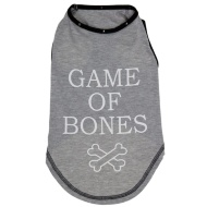 Doggy T-Shirt - Game of Bones