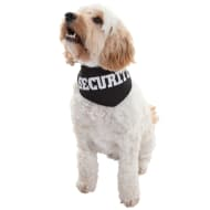 Doggy Bandana - Security
