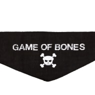 Doggy Bandana - Dog of Bones