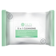 Skin Techniques 5-in-1 Wipes 2pk