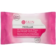 Skin Techniques Micellar Wipes 2pk