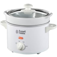 Russell Hobbs Compact Slow Cooker