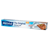 Bacofoil Original Kitchen Foil 10m