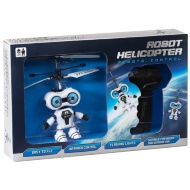 Robot Helicopter Remote Control