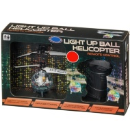 Light Up Ball Helicopter