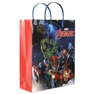 Marvel Avengers PP Gift Bag