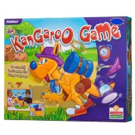 Kangaroo Game