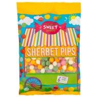 Haribo, Smarties, Starburst - Cheap Sweet Multipacks at B&M