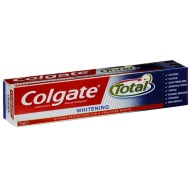 Colgate Total Whitening Toothpaste 175ml