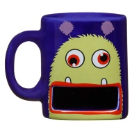 Cookie Mug - Monster