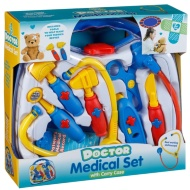 Doctor Medical Set