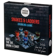 Snakes & Ladders Drinking Game