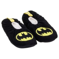 Mens Hero Slipper Socks - Batman