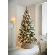 Cheap Christmas Trees - Real & Artificial 6ft & 7ft Xmas ...