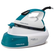 Morphy Richards IntelliTemp Steam Generator Iron