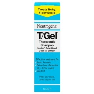 Neutrogena T/Gel Therapeutic Shampoo 125ml