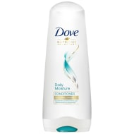 Dove Daily Moisture Conditioner 350ml