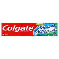 Colgate Triple Action Toothpaste 100ml - Original Mint