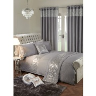 Karina Bailey Luxor Sequin Bed Set - King