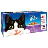 Felix Mixed Jelly Selection 40pk