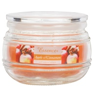 Essence Large Candle - Apple & Cinnamon