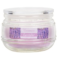 Essence Large Candle - Lavender