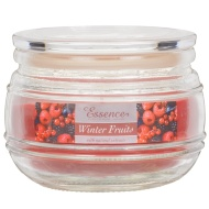 Essence Large Candle - Winter Fruits