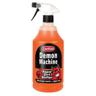 CarPlan Demon Machine Rapid Dirt Shifter 1L