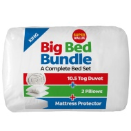 Bed 2 Go Bed Set King Size