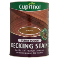 Cuprinol Anti-Slip Decking Stain Country Cedar 2.5L