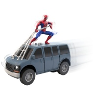 Spider-Man Hero Rider