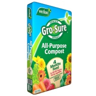 Westland Gro-Sure All-Purpose Compost 20L