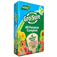 Westland Gro-Sure All-Purpose Compost 50L