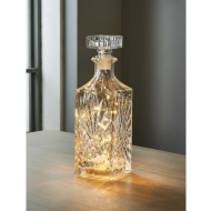 Decanter with LED Lights