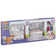 Paw Patrol Colour Your Own Bag