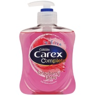 Carex Hand Wash Kids 250ml - Strawberry Laces