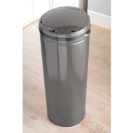Addis Sensor Kitchen Bin 50L - Grey