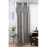 Cheap Voile Panels From B Amp M Stores
