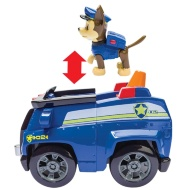 Paw Patrol Vehicle & Pup - Chase