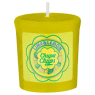 Swizzels Candle - Chupa Chups Lime & Lemon