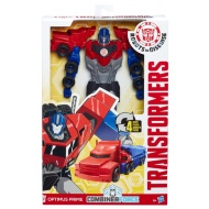 Transformers Titan Changer - Optimus Prime
