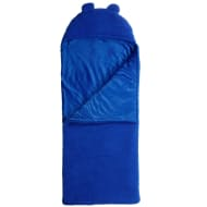 Silentnight Teddy Bear Sleeping Bag - Blue