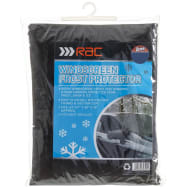 RAC Windscreen Cover