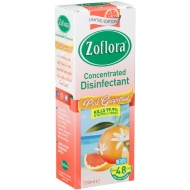 Zoflora Concentrated Disinfectant 120ml - Pink Grapefruit